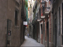 gothic quarter, barrio gotic barcelona, barri gotic, barrio gotic