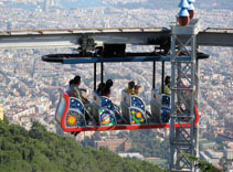 Tibidabo, Amusement Park Ride, Barcelona Guide, Top 10 Fun Things to Do