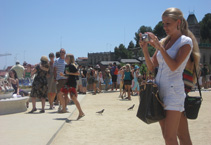 Barcelona, Top Ten Tourist Attractions, Parc Guell, What to See