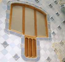 Casa Battlo, Gaudi Architecture, Modernism, Barcelona Spain, Top 10 Sights